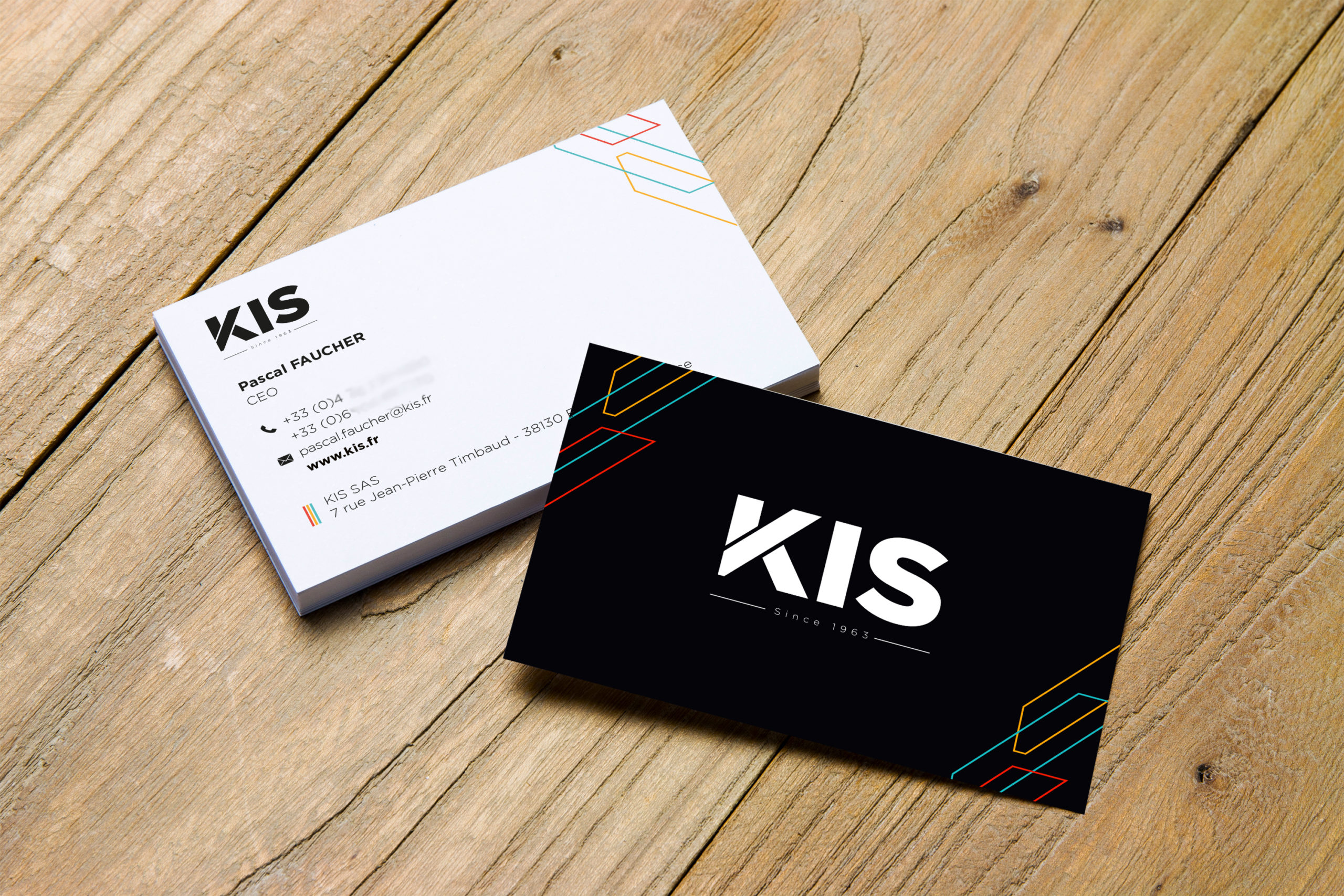 cartes de visite pfaucher